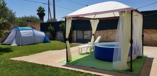 centro benessere per nudisti in SIcilia